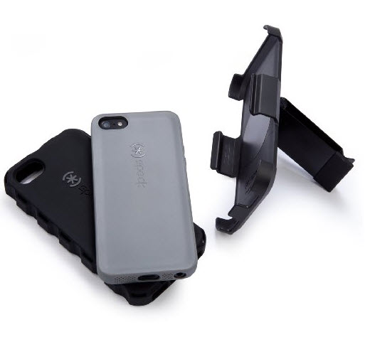Speck ToughSkin Duo Case for the iPhone 5s