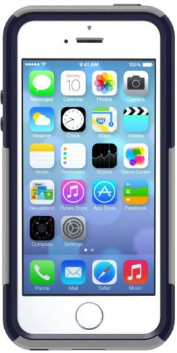 Otterbox iPhone 5/5s Commuter Series